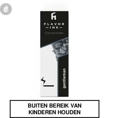 Flavor Ink Aroma ‑ Gentlemen