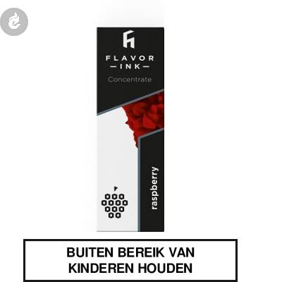 Flavor Ink Aroma ‑ Raspberry