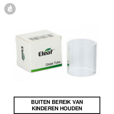 ELEAF Ello TS Pyrex Glas 2ml