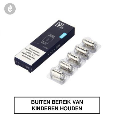 Vivakita Fusion 2 coils 0.25Ohm (doosje 5 stuks)