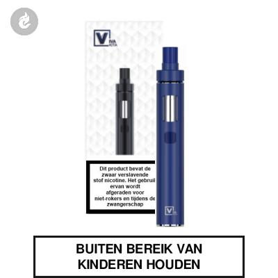 Vivakita Solo Pro Startkit 30Watt Blauw