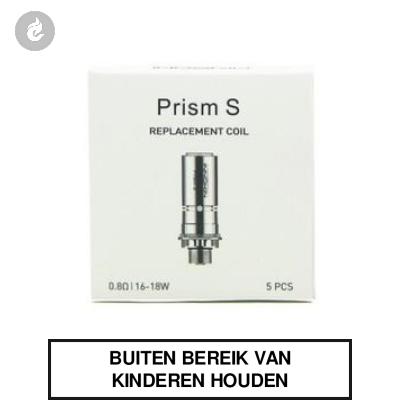 Innokin Prism S Coils 0.8ohm (5 stuks)