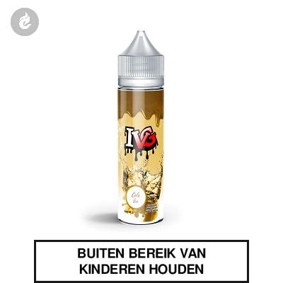 IVG Shake & Vape - Cola Ice