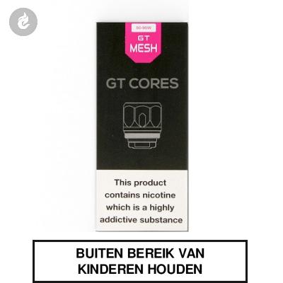 Vaporesso GT Mesh Coils 0.18ohm (doosje 3 stuks)