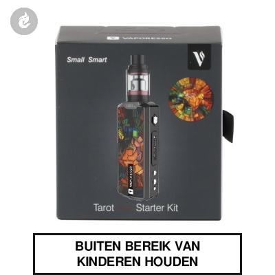 Vaporesso Tarot Mini Kit 80watt Mist