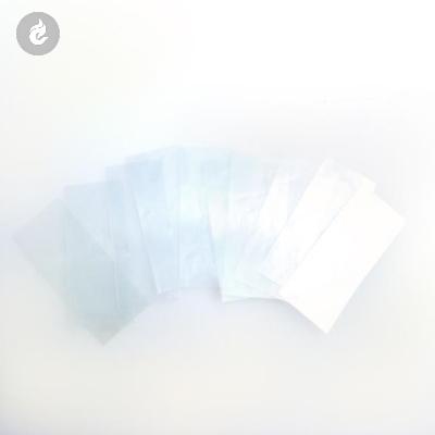 18650 batterij Wrap - Transparant