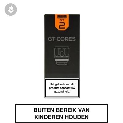 Vaporesso NRG GT2 Core Coil 0.4ohm (doosje 3 stuks)
