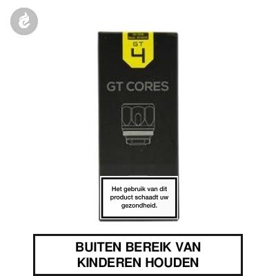 Vaporesso NRG GT4 Core Coil 0.15ohm (doosje 3 stuks)