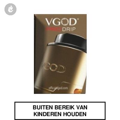 VGOD Pro Drip RDA GOUD