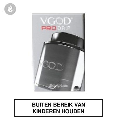 VGOD Pro Drip RDA RVS