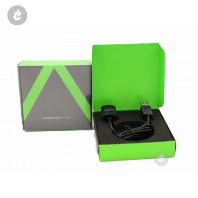 HEXA Magnetische USB Oplaadkabel