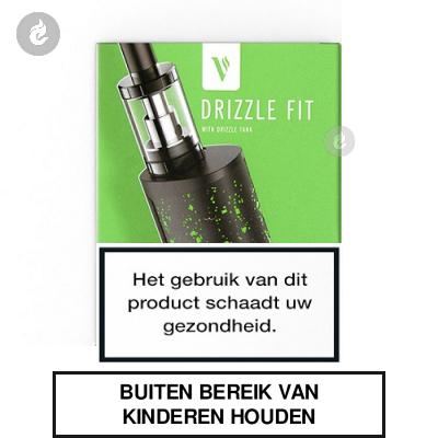 Vaporesso Drizzle Fit Startset Zwart/Groen