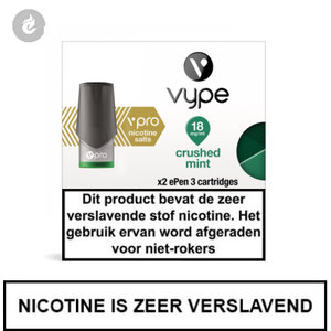 vype nicotine zout pods nic salts e-liquid 2ml 2 stuks crushed mint 18mg nicotine.jpg