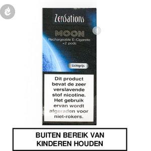 zensations moon e-sigaret starterskit 1.8ml lichtgrijs.jpg