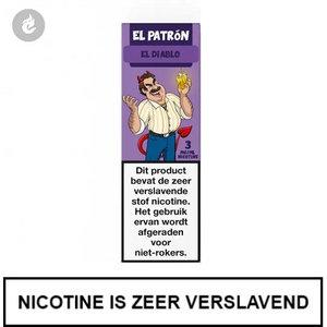 el patron e-liquid el diablo 10ml 3mg nicotine.jpg