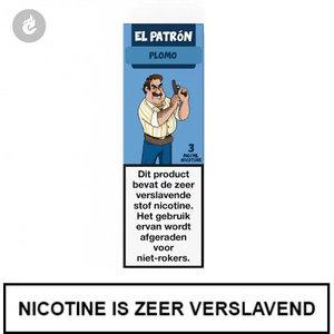 el patron e-liquid la plomo 10ml 3mg nicotine.jpg