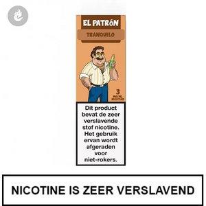 el patron e-liquid tranquilo 10ml 6mg nicotine.jpg