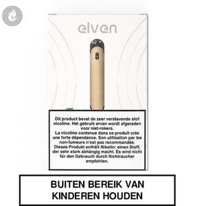 eleaf elven e-sigaret e-smoker startset goud