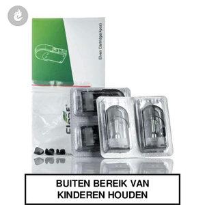 eleaf elven e-sigaret e-smoker pods 4 stuks
