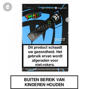 freemax twister e-sigaret starterset 2ml 2300mah 80watt graffiti space zwart.jpg