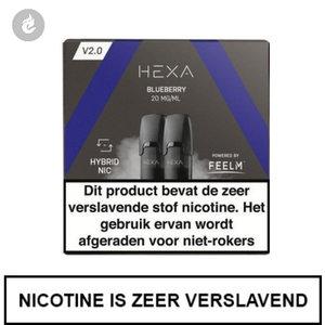 hexa 2.0 pods blueberry 2ml  2 stuks 20mg nicotine.jpg
