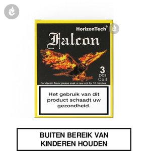 horizontech falcon f2 coils 0.2ohm