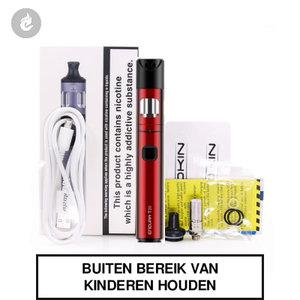 innokin endura t20-s e-sigaret starterskit rood