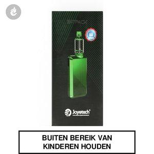 joyetech batpack e-sigaret starterskit groen aa batterij 8watt