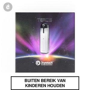 joyetech teros e-sigaret starterskit e-smoker 2ml rvs zilver