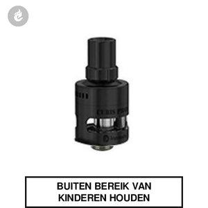 joyetech cubis mini pro clearomizer tank 2ml zwart