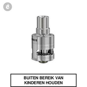 joyetech cubis mini pro clearomizer tank 2ml chroom rvs