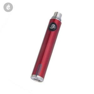 justfog c14 passtrough batterij rood 650mah