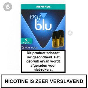 my blu pods 2 stuks 1.5ml tobacco menthol 9mg nicotine.jpg