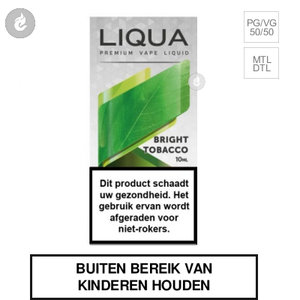 liqua e-liquid 50pg 50vg bright tobacco 0mg nicotinevrij.jpg