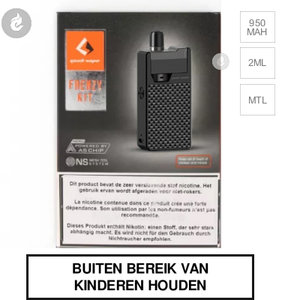 geekvape frenzy starterkit mtl 2ml 950mah zwart carbon.jpg