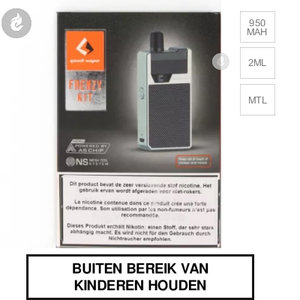 geekvape frenzy starterkit mtl 2ml 950mah zilver carbon.jpg