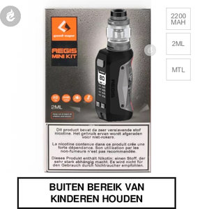 geekvape aegis mini kit e-sigaret vaper 80watt 2ml camo gunmetal.jpg