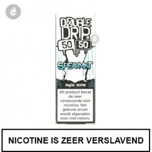 double drip e-liquid 50pg 50vg spearmint 10ml 6mg nicotine.jpg