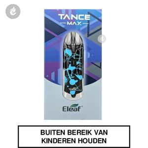 eleaf tance pod e-sigaret 1100mah 2ml sea blue.jpg