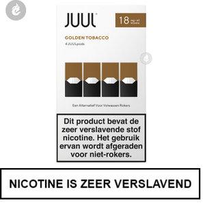 juul prefilled voorgevulde pods 0.7ml golden tobacco 18mg nicotine 4 stuks.jpg