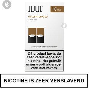 juul prefilled voorgevulde pods 0.7ml golden tobacco 18mg nicotine 2 stuks.jpg