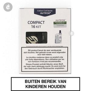 justfog compact 16 e-sigaret e-smoker starterkit 1400mah q16 pro 1.8ml rood.jpg