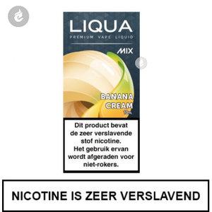 liqua mix e-liquid 50pg 50vg banana cream 6mg nicotine.jpg