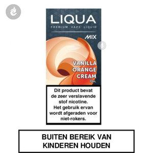 liqua mix e-liquid 50pg 50vg vanilla orange cream 0mg nicotinevrij.jpg