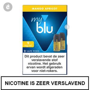 my blu pods 2 stuks 1.5ml mango apricot 9mg nicotine.jpg