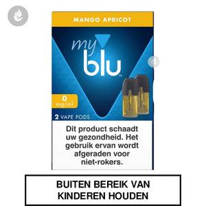 my blu pods 2 stuks 1.5ml mango apricot 0mg nicotine.jpg
