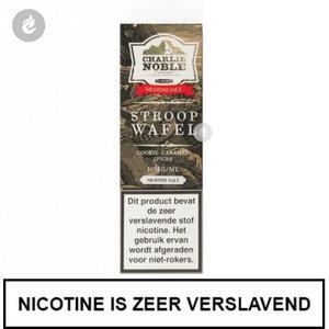 charlie noble nic salt nicotinezout e-liquid 10ml 10mg stroopwafel.jpg