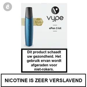 vype epen 3 e-sigaret e-smoker vape pod starterkit nic salt 650mah 2ml turquoise.jpg