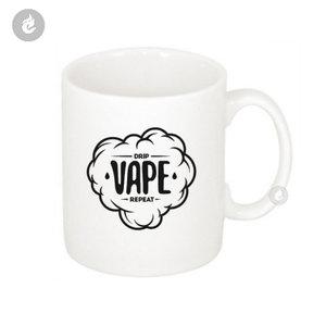 e-sigaret drinkbeker vape e-smoker mok mug drip vape repeat.jpg