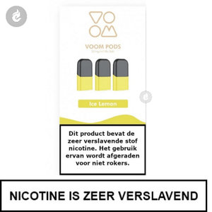 voom e-sigaret pods prefilled voorgevuld 20mg nicotine salt ice lemon citroen 1.2ml 3 stuks.jpg